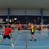 Tournoi National Seniors - 7 et 8 Mars 2020